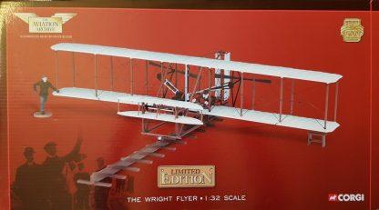 corgi AA34503 The Wright Flyer