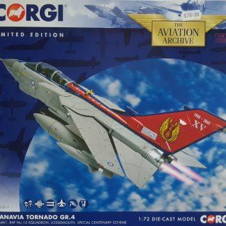 corgi AA33617 Panavia Tornado