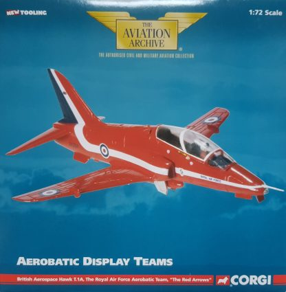 corgi AA36001 Aerobatic Display Team