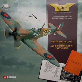 Corgi 49005 Spitfire