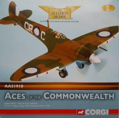 Corgi AA31910 Spitfire 1
