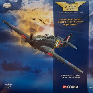Corgi AA32002 Hawker Hurricane