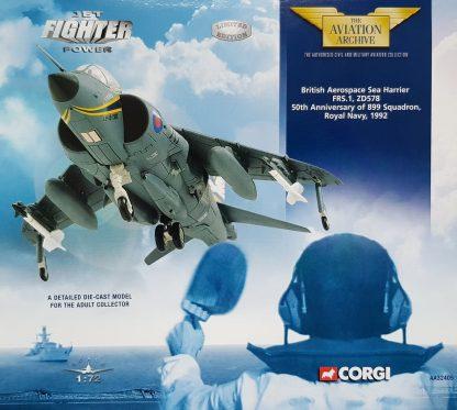 Corgi AA32405 Sea Harrier
