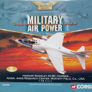 Corgi AA32408 Harrier