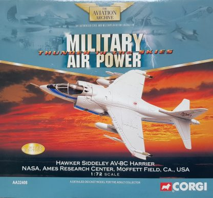 Corgi AA32408 Harrier