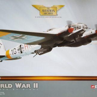corgi AA33703 Heinkel He III