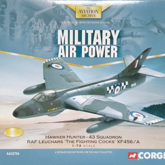 Corgi AA32704 Hunter