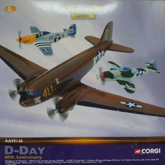 corgi AA99148 D-Day