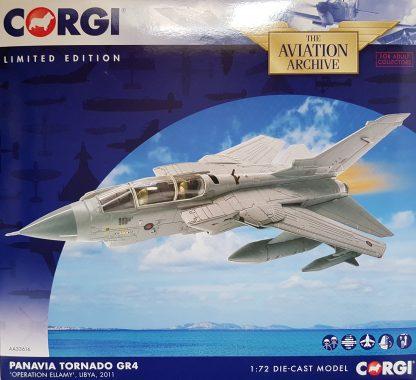 Corgi AA33616 Panavia Tornado