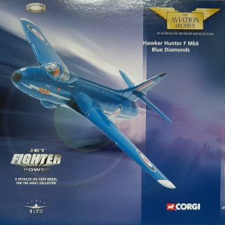 Corgi AA32701 Hunter
