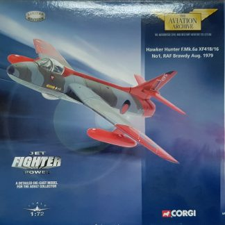 Corgi AA32702 Hunter