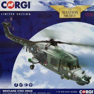 corgi AA39005 Westland Lynx