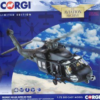 Corgi AA35908 B Sikorsky