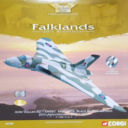 AA31202 Vulcan