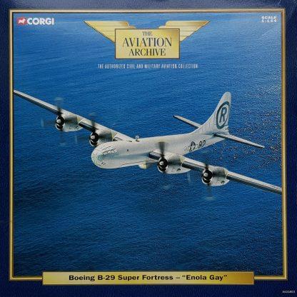 AA31803 Corgi B-29