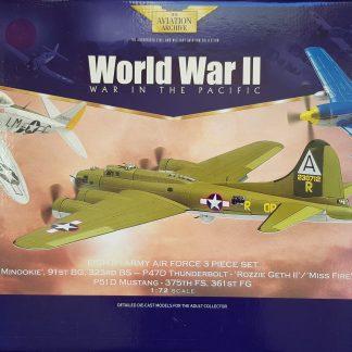 AA99126-B-17 F Fortress