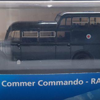 Commer Commando RAF (76COM001 Oxford Military)