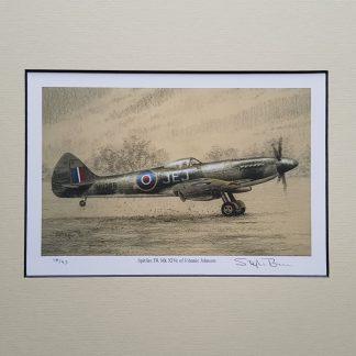 Spitfire FR Mk XIVe
