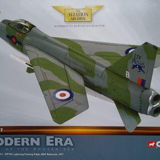 AA32307 BAC Lightning F.3